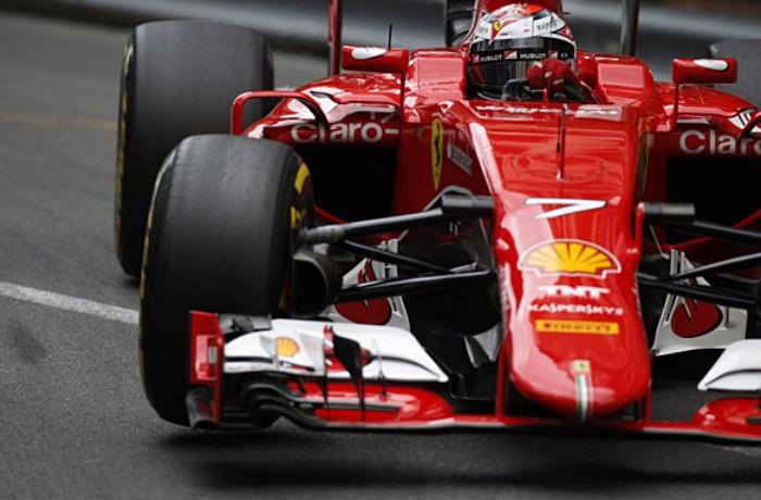 F1 – Raikkonen tem três corridas para impressionar a Ferrari