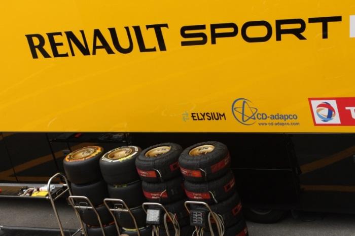 F1 – Site: Renault irá anunciar compra da Lotus na próxima semana