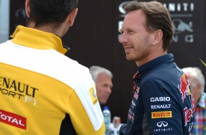 """F1 – Horner alega que a Renault não cumpriu """" promessas"""""""
