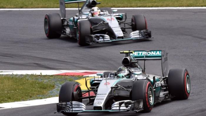 """F1 – Mercedes tem """"truque"""" além da potência e aerodinâmica, diz ..."""