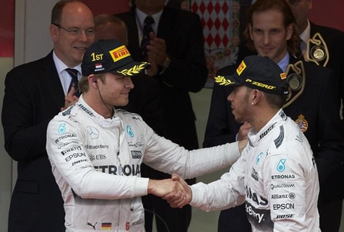 F1 – Documento ajudou a acalmar rivalidade entre Hamilton e ...