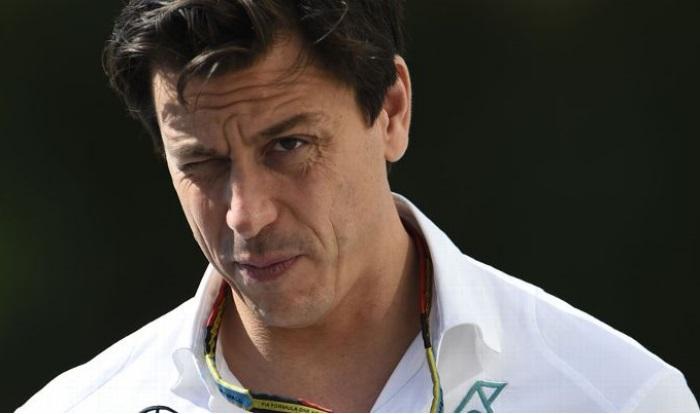 F1 – Chefe da Mercedes duvida que Volkswagen deixe o ...