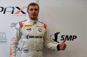 GP2 – Sergey Sirotkin é pole position em Mônaco