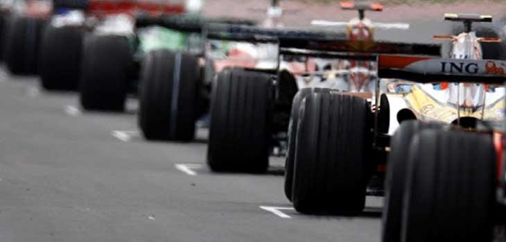 Os 10 carros mais dominantes na história da F1