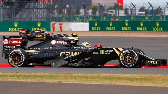F1 – Publicações apontam que negócio entre Renault e Lotus está ...