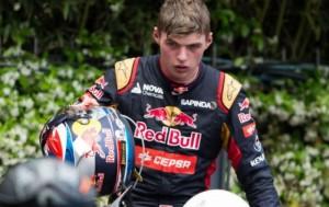 F1 – Verstappen mira a Lotus pela classificação no campeonato