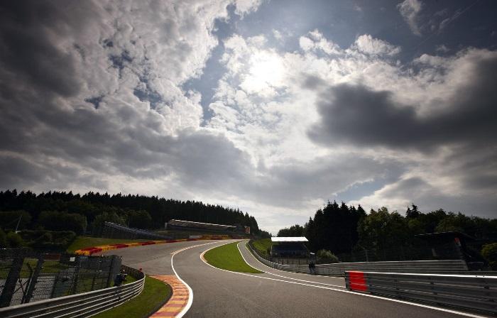 F1 – Eau Rouge está emocionante novamente, afirmam os pilotos