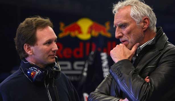 E se a Red Bull sair da F1?