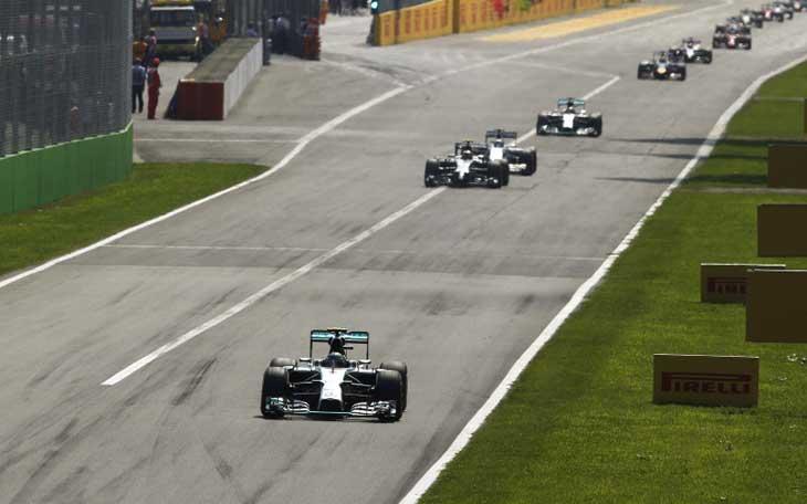 F1 – GP da Itália 2015 – Preview Autoracing