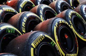 F1 – Pirelli testou conceitos de 2017 em carros da GP2