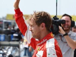 F1 – Vettel defende a decisão de proteger sua vida privada