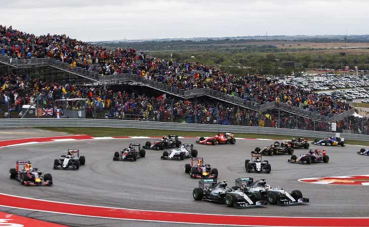 """F1 – Plano do """"motor cliente"""" de Ecclestone não agrada as equipes"""