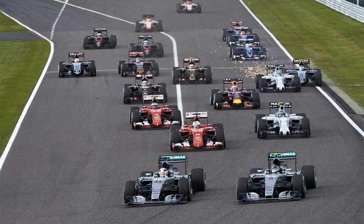 GP do Japão - 2015