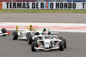 F4 Sul-americana