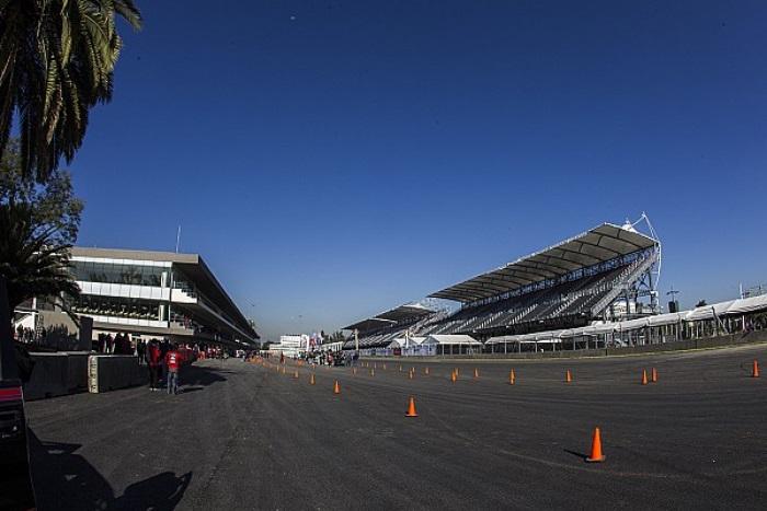 Autódromo Hermanos Rodriguez