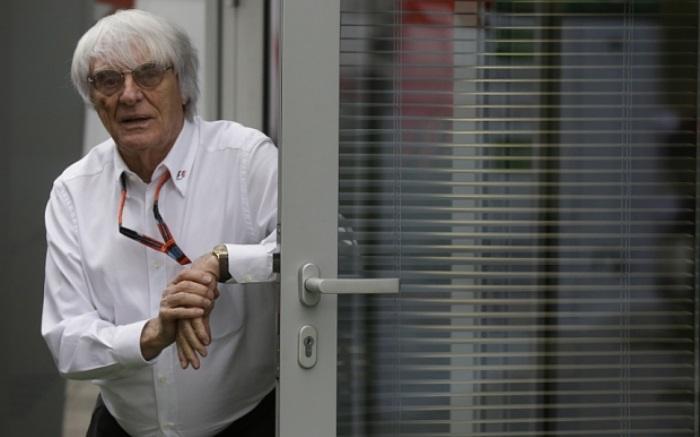 F1 – Ecclestone destaca que novo motor terá mais potência