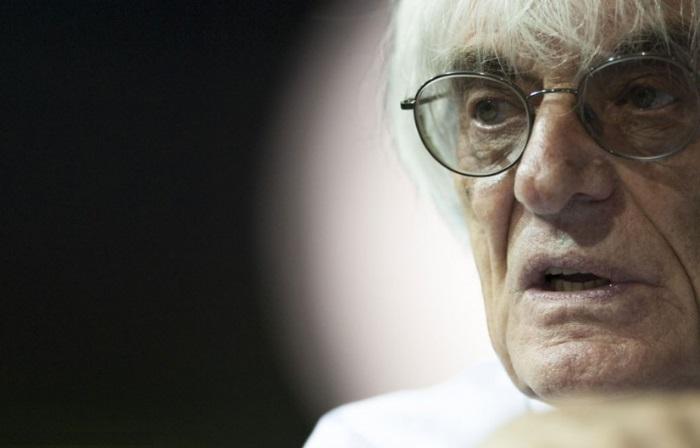 F1 – Ecclestone quer cancelar corridas na Europa