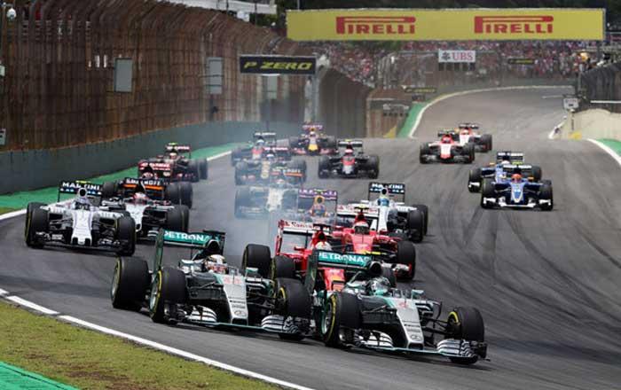 GP do Brasil de 2015