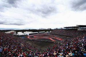 GP do México