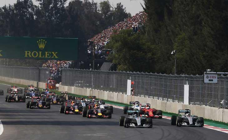 Comissão da F1 aprova limite de custo para os motores