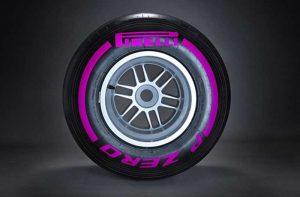 Pneu ultramacio da Pirelli