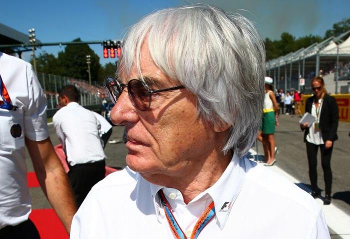 Presidente da Mercedes não concorda com críticas de Ecclestone