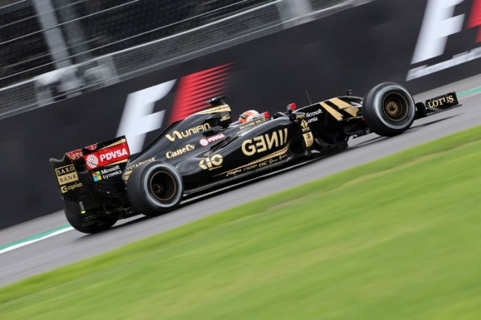 F1 – Lotus ainda irá enfrentar tribunal britânico na segunda-feira