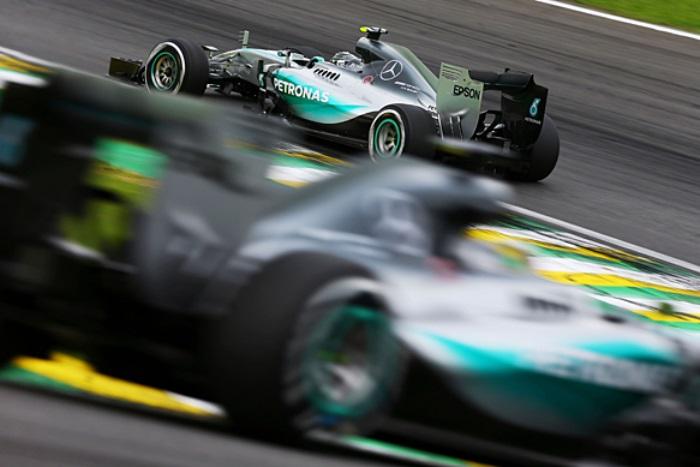 F1 – Marko prevê outra temporada de domínio da Mercedes