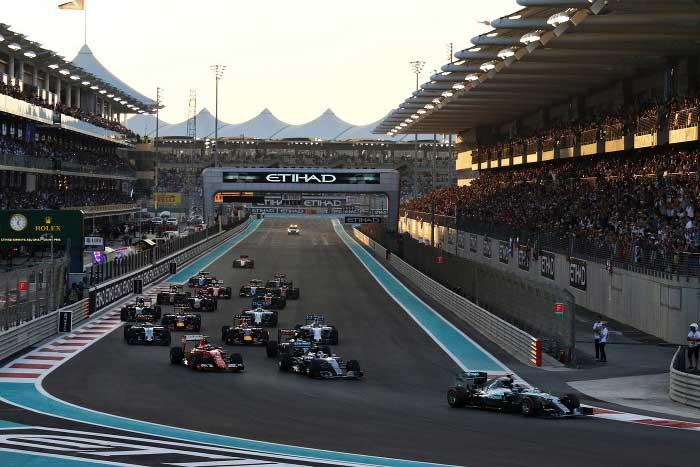 F1 – Mercedes pagará 4,87 milhões de dólares em taxas de inscrição