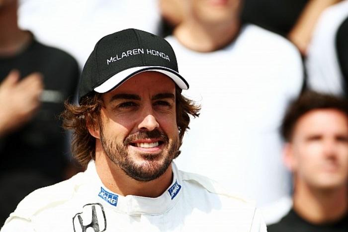 F1 – Alonso ainda não descarta ida para a Mercedes