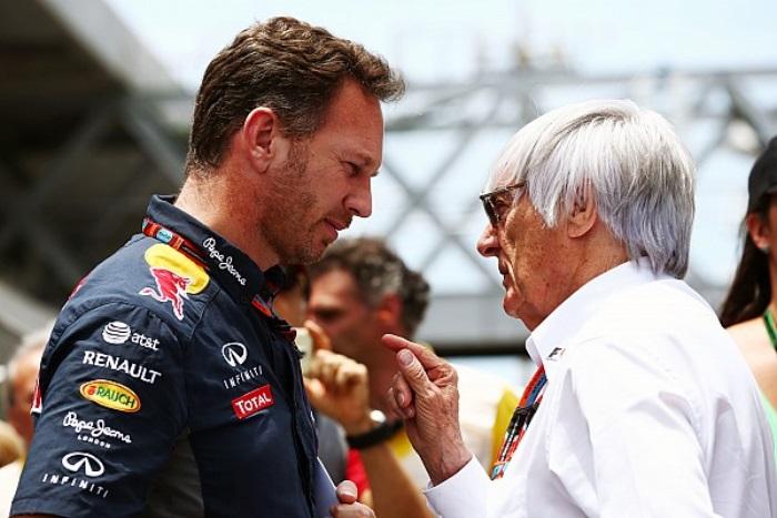 F1 – Horner entende a 'frustração' de Ecclestone