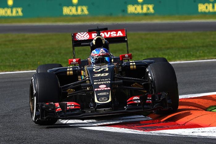 F1 – Lotus espera que a Renault mantenha os pilotos
