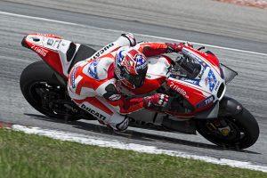 MotoGP – Stoner considerou correr pela Ducati na Argentina
