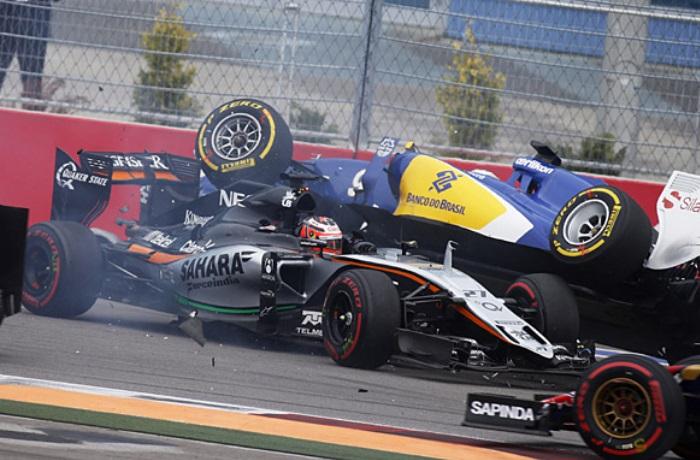 Force India e Sauber