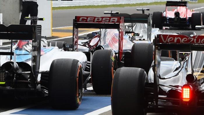 F1 – Motores terão som mais alto em 2016, diz Symonds