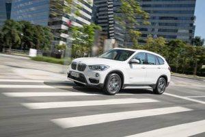 Carros de rua – Novo BMW X1 já está nas concessionárias do Brasil