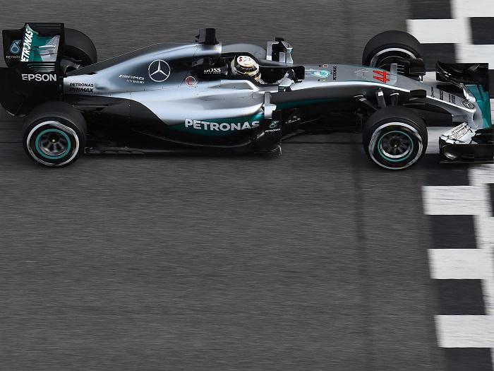 F1 – Mercedes propõe ganho de 20 hp para fornecedoras rivais