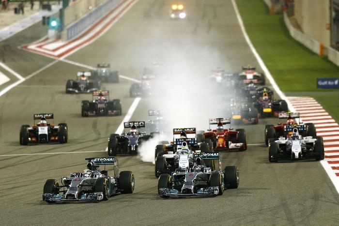 Fórmula 1 faz revisão dramática na classificação das corridas