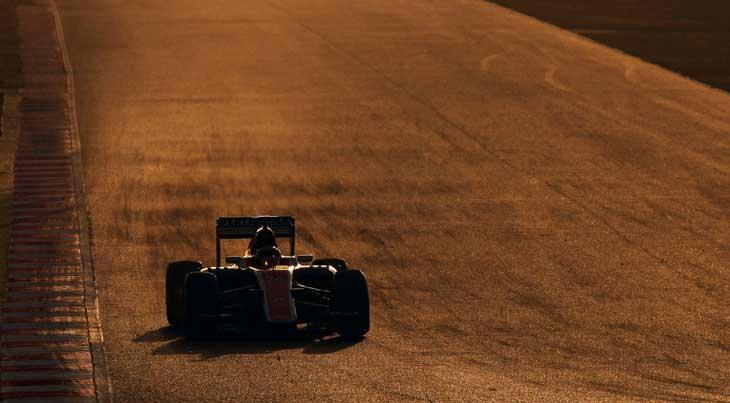 F1 ao vivo: Teste de pré-temporada em Barcelona 2016 – dia 4