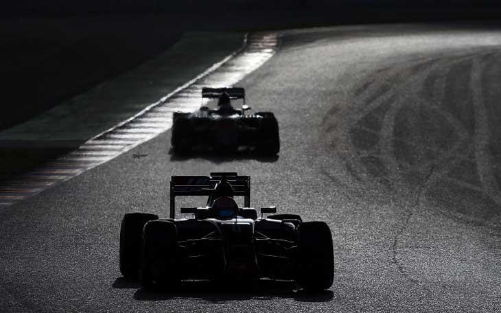 F1 ao vivo: Teste de pré-temporada em Barcelona 2016 – dia 2