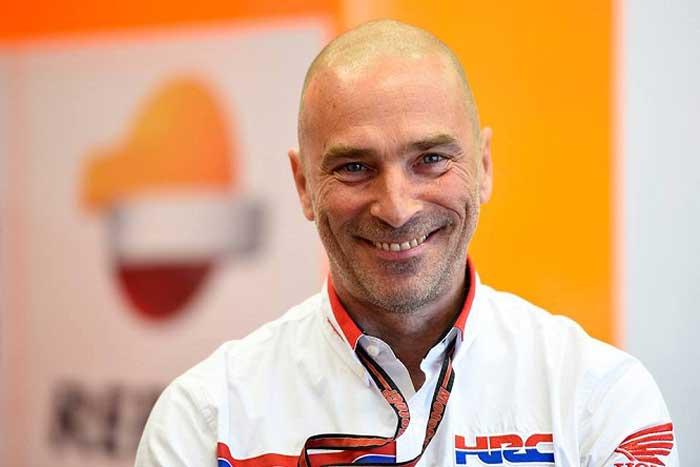 MotoGP – Lívio Suppo: a principal preocupação é a eletrônica