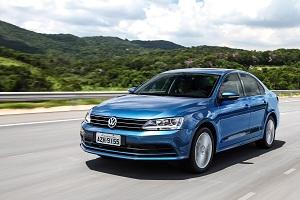 Volkswagen Novo Jetta 2016