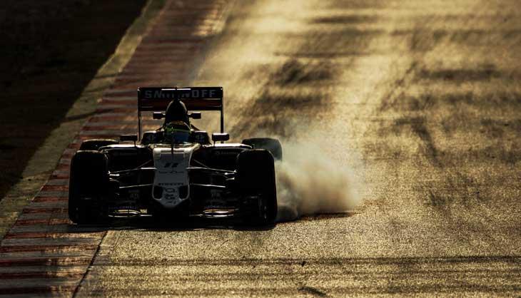 F1 ao vivo: Teste de pré-temporada em Barcelona 2016 – dia 7