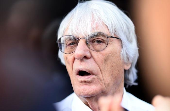 """F1 – Ecclestone diz que figurões estão """"tramando"""" sua saída"""