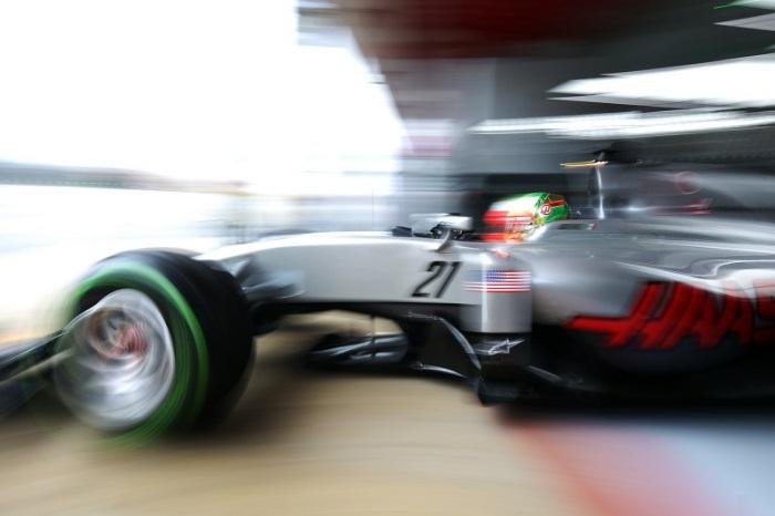 Haas se sente sobrecarregado pela complexidade da Fórmula 1