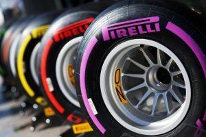 F1 – Pneus diferentes para Mercedes e Ferrari no GP da Espanha