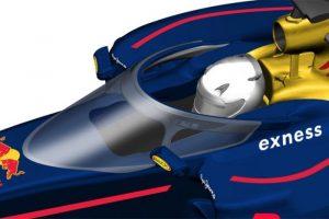 Proposta da Red Bull