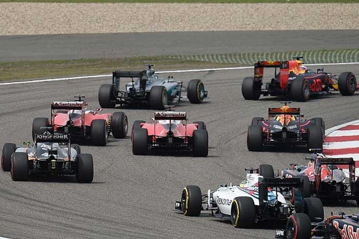F1 – FIA confirma acordo sobre regras de motores para 2017 e além