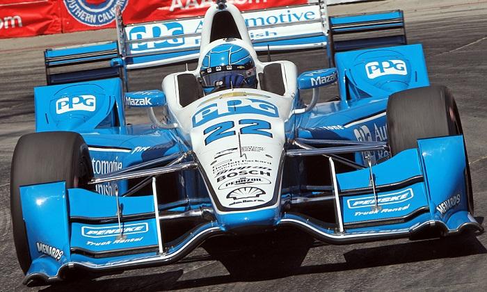 Indy – Simon Pagenaud sai na pole position em Barber