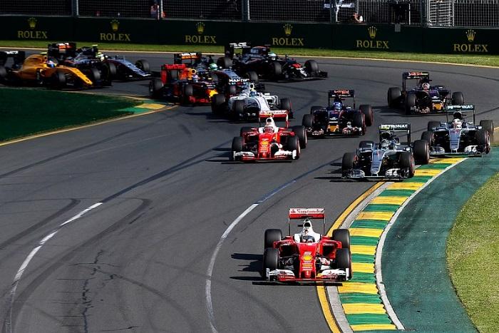 Fórmula 1 revela pagamentos das equipes para 2016